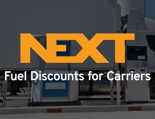 Get 35 Cents Off Per Gallon of Fuel With The NEXT Mobile App