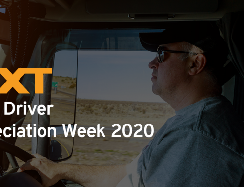 National Truck Driver Appreciation Week | Free Truck Washes September 14 – 18