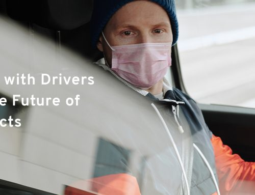 NEXT Meets with Drivers to Create the Future of NEXT Products