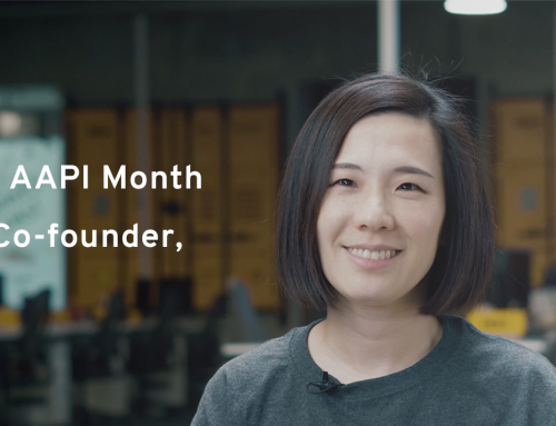Celebrating AAPI Month with Lidia Yan, Co-Founder of NEXT Trucking