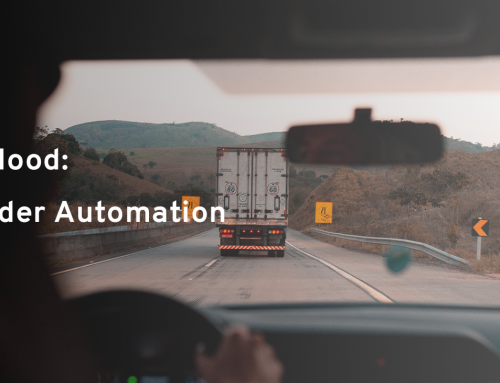 Under the Hood: Delivery Order Automation
